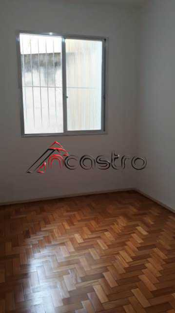 NCastro17. - Apartamento à venda Rua José Higino,Tijuca, Rio de Janeiro - R$ 380.000 - 2355 - 8