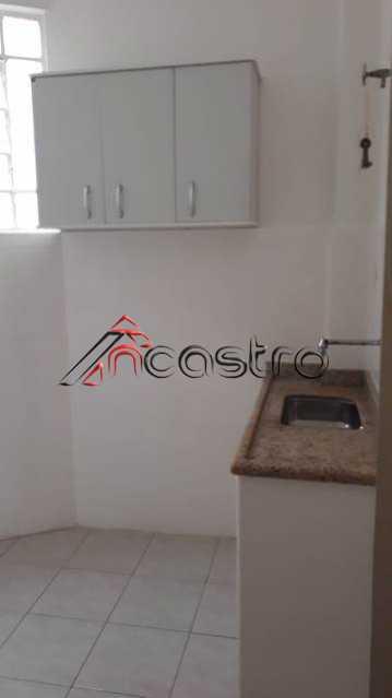 NCastro18. - Apartamento à venda Rua José Higino,Tijuca, Rio de Janeiro - R$ 380.000 - 2355 - 16