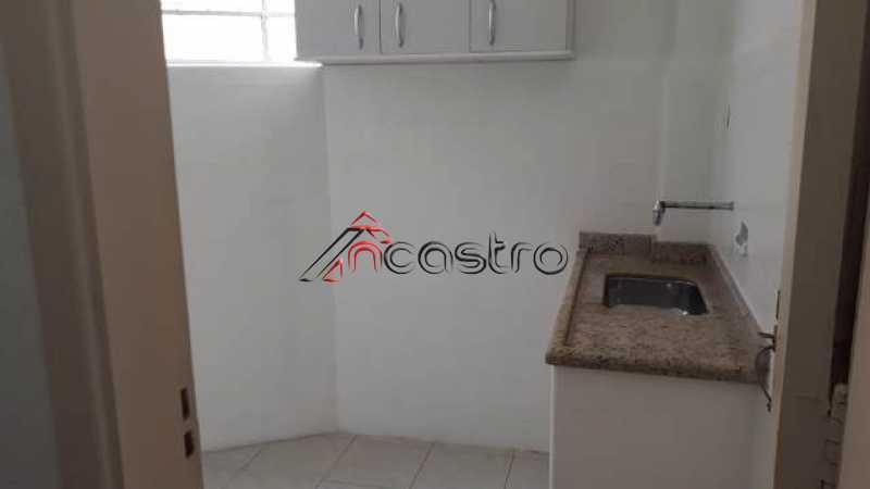 NCastro19. - Apartamento à venda Rua José Higino,Tijuca, Rio de Janeiro - R$ 380.000 - 2355 - 15