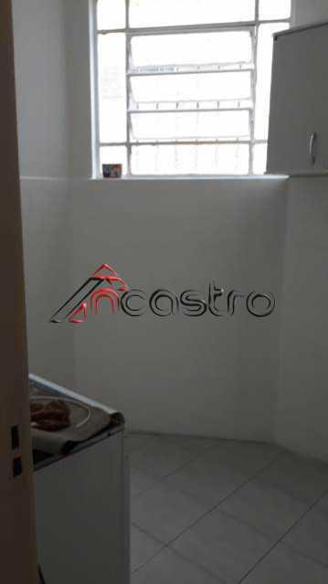 NCastro21. - Apartamento à venda Rua José Higino,Tijuca, Rio de Janeiro - R$ 380.000 - 2355 - 26