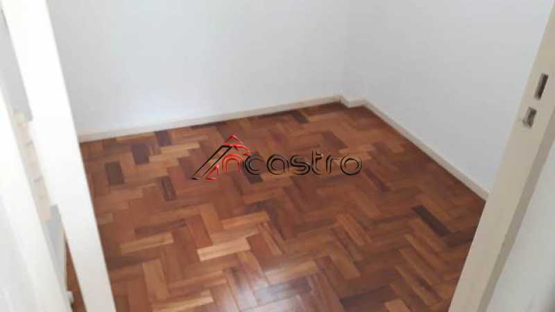 NCastro23. - Apartamento à venda Rua José Higino,Tijuca, Rio de Janeiro - R$ 380.000 - 2355 - 10
