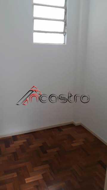 NCastro24. - Apartamento à venda Rua José Higino,Tijuca, Rio de Janeiro - R$ 380.000 - 2355 - 13