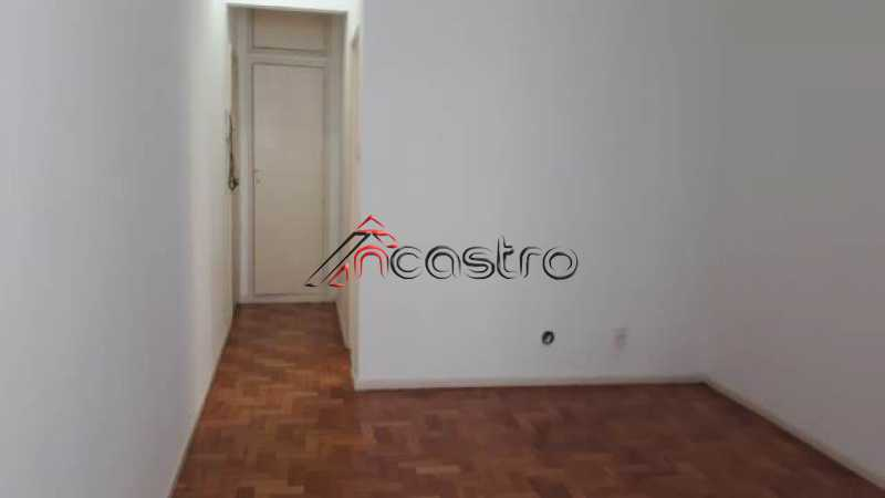 NCastro26. - Apartamento à venda Rua José Higino,Tijuca, Rio de Janeiro - R$ 380.000 - 2355 - 11