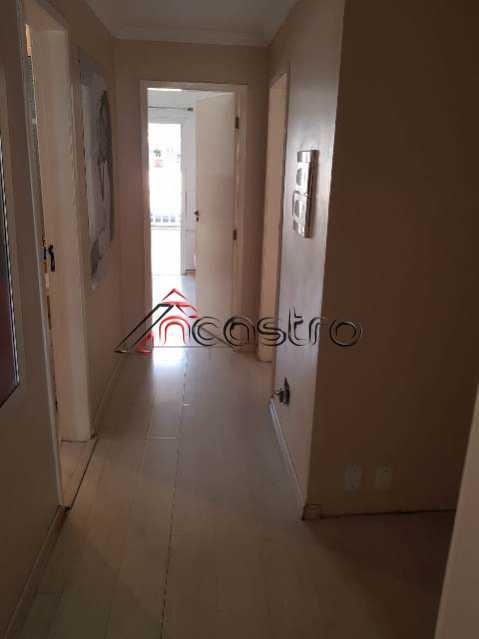 NCastro05. - Casa em Condomínio à venda Rua Comandante Vergueiro da Cruz,Olaria, Rio de Janeiro - R$ 910.000 - M2222 - 10
