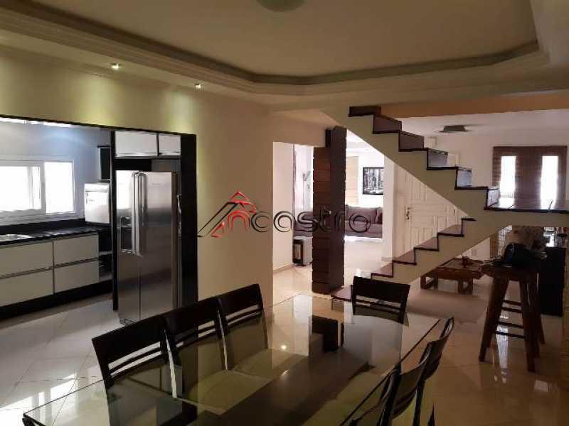 NCastro06. - Casa em Condomínio à venda Rua Comandante Vergueiro da Cruz,Olaria, Rio de Janeiro - R$ 910.000 - M2222 - 6