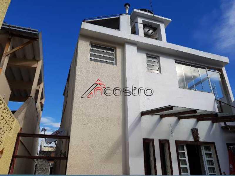 NCastro07. - Casa em Condomínio à venda Rua Comandante Vergueiro da Cruz,Olaria, Rio de Janeiro - R$ 910.000 - M2222 - 29