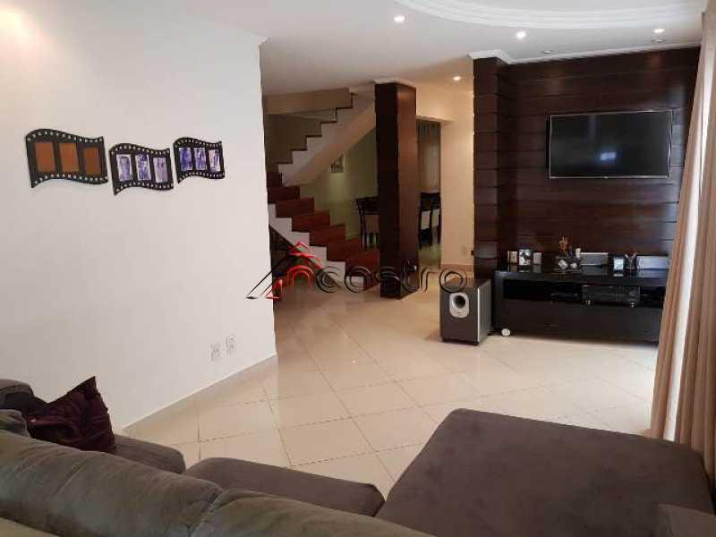 NCastro08. - Casa em Condomínio à venda Rua Comandante Vergueiro da Cruz,Olaria, Rio de Janeiro - R$ 910.000 - M2222 - 5
