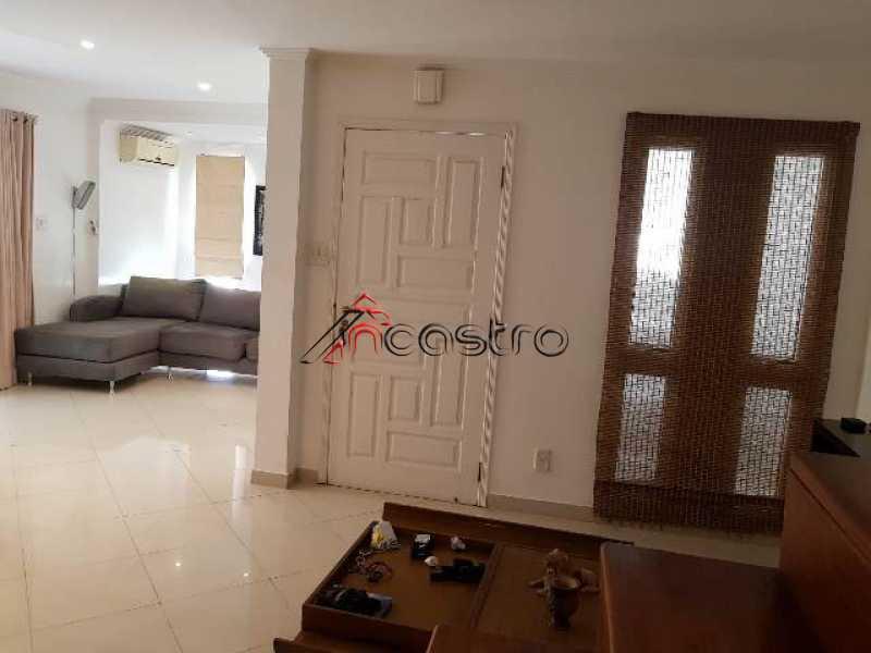 NCastro10. - Casa em Condomínio à venda Rua Comandante Vergueiro da Cruz,Olaria, Rio de Janeiro - R$ 910.000 - M2222 - 8