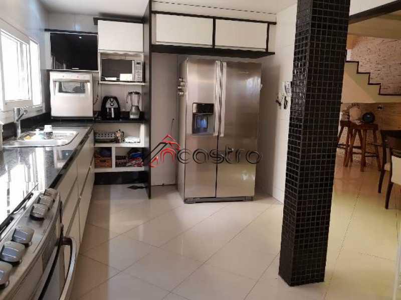 NCastro11. - Casa em Condomínio à venda Rua Comandante Vergueiro da Cruz,Olaria, Rio de Janeiro - R$ 910.000 - M2222 - 12