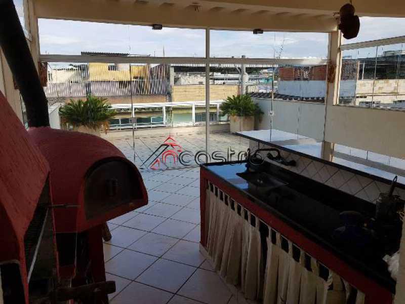 NCastro18. - Casa em Condomínio à venda Rua Comandante Vergueiro da Cruz,Olaria, Rio de Janeiro - R$ 910.000 - M2222 - 11