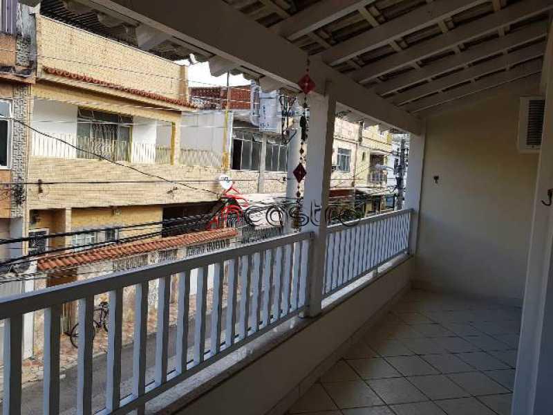 NCastro22. - Casa em Condomínio à venda Rua Comandante Vergueiro da Cruz,Olaria, Rio de Janeiro - R$ 910.000 - M2222 - 20