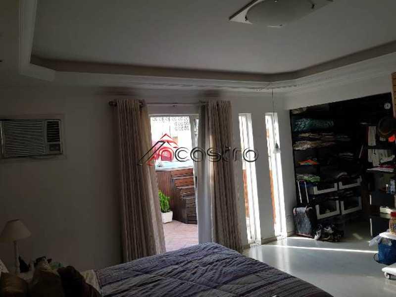 NCastro24. - Casa em Condomínio à venda Rua Comandante Vergueiro da Cruz,Olaria, Rio de Janeiro - R$ 910.000 - M2222 - 19