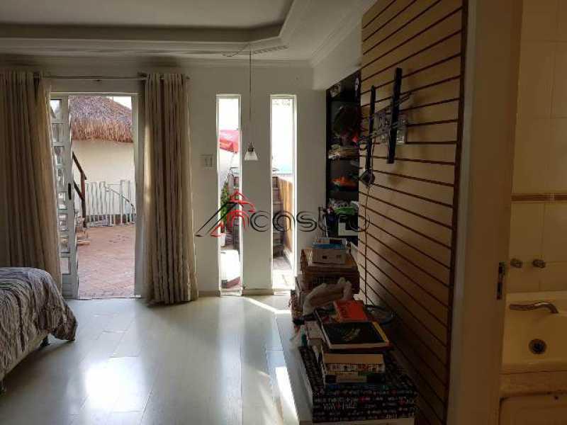NCastro29. - Casa em Condomínio à venda Rua Comandante Vergueiro da Cruz,Olaria, Rio de Janeiro - R$ 910.000 - M2222 - 26