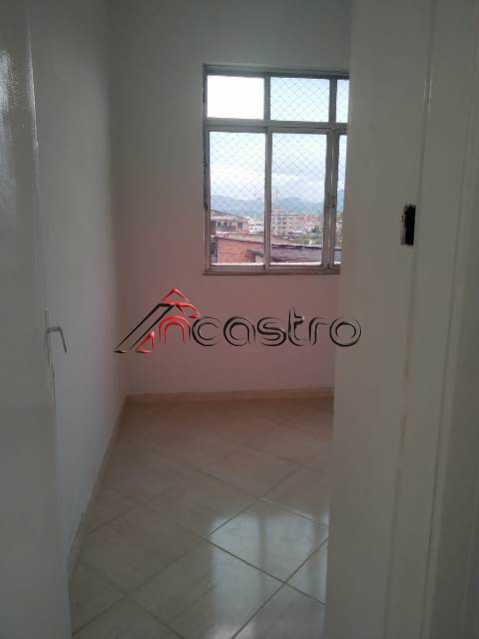NCastro02. - Apartamento para venda e aluguel Rua Eudoro Berlinck,Higienópolis, Rio de Janeiro - R$ 190.000 - 2357 - 8