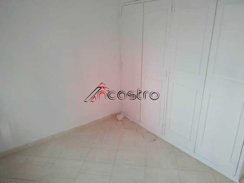 NCastro03. - Apartamento para venda e aluguel Rua Eudoro Berlinck,Higienópolis, Rio de Janeiro - R$ 190.000 - 2357 - 10