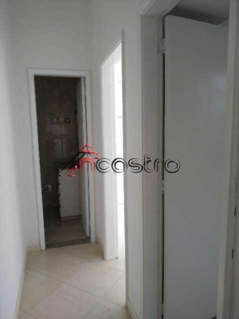 NCastro05. - Apartamento para venda e aluguel Rua Eudoro Berlinck,Higienópolis, Rio de Janeiro - R$ 190.000 - 2357 - 12