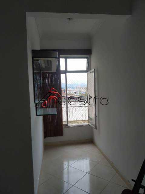 NCastro06. - Apartamento para venda e aluguel Rua Eudoro Berlinck,Higienópolis, Rio de Janeiro - R$ 190.000 - 2357 - 3