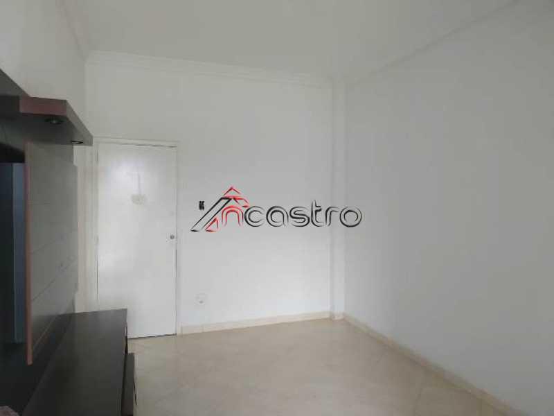 NCastro09. - Apartamento para venda e aluguel Rua Eudoro Berlinck,Higienópolis, Rio de Janeiro - R$ 190.000 - 2357 - 7