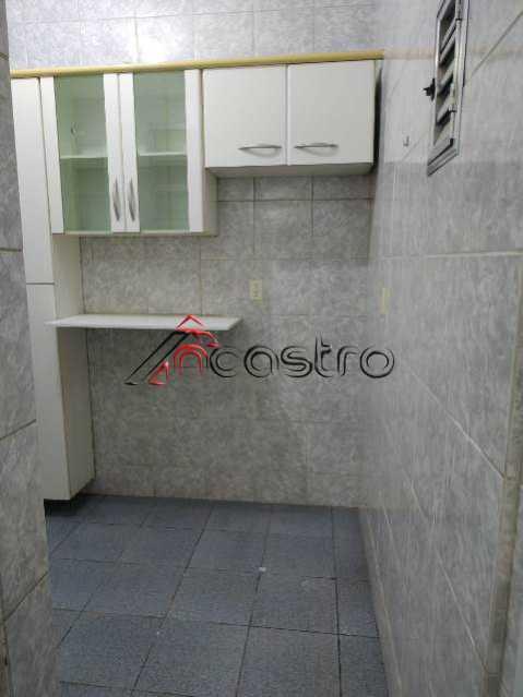 NCastro11. - Apartamento para venda e aluguel Rua Eudoro Berlinck,Higienópolis, Rio de Janeiro - R$ 190.000 - 2357 - 14