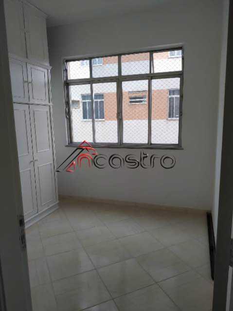 NCastro13. - Apartamento para venda e aluguel Rua Eudoro Berlinck,Higienópolis, Rio de Janeiro - R$ 190.000 - 2357 - 9