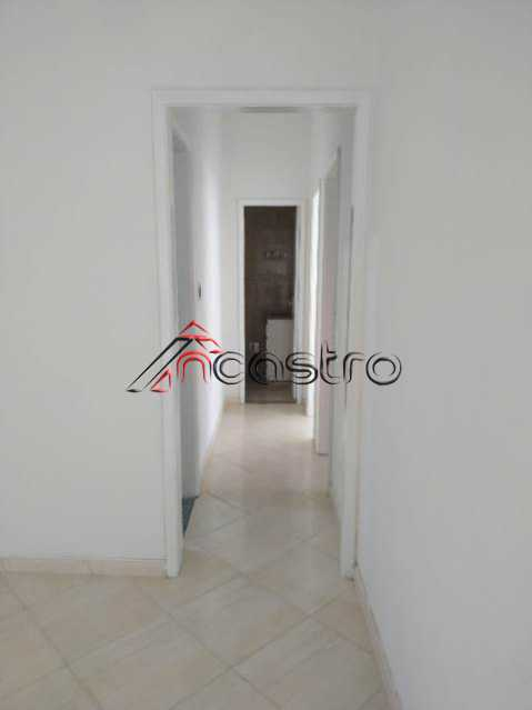 NCastro14. - Apartamento para venda e aluguel Rua Eudoro Berlinck,Higienópolis, Rio de Janeiro - R$ 190.000 - 2357 - 6
