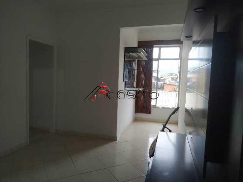 NCastro15. - Apartamento para venda e aluguel Rua Eudoro Berlinck,Higienópolis, Rio de Janeiro - R$ 190.000 - 2357 - 4