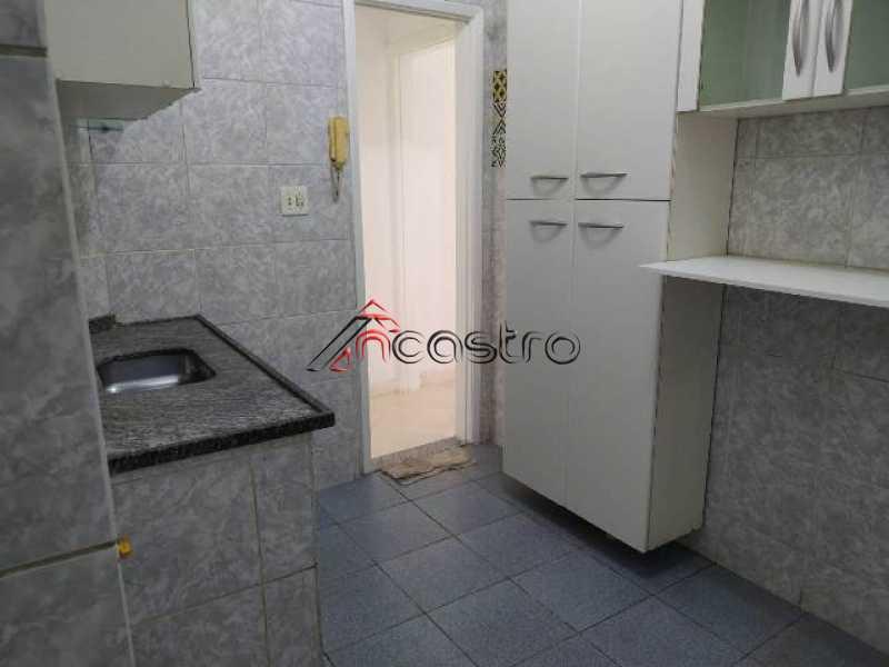 NCastro16. - Apartamento para venda e aluguel Rua Eudoro Berlinck,Higienópolis, Rio de Janeiro - R$ 190.000 - 2357 - 16