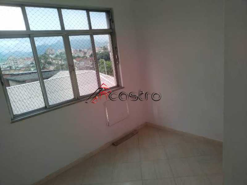 NCastro19. - Apartamento para venda e aluguel Rua Eudoro Berlinck,Higienópolis, Rio de Janeiro - R$ 190.000 - 2357 - 13