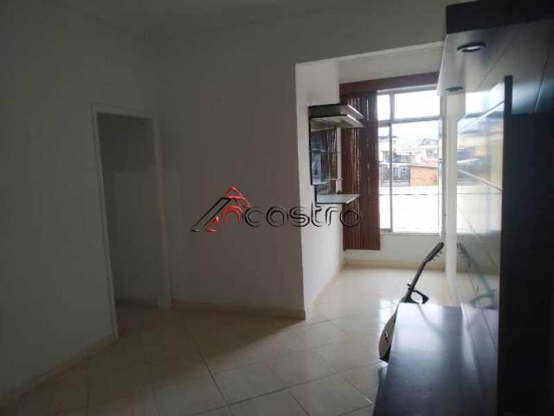 NCastro20. - Apartamento para venda e aluguel Rua Eudoro Berlinck,Higienópolis, Rio de Janeiro - R$ 190.000 - 2357 - 1