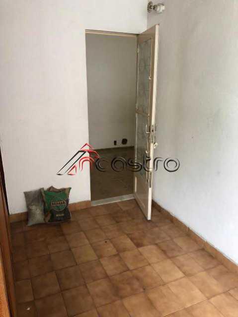 NCastro02. - Casa de Vila à venda Rua Ramos da Fonseca,Lins de Vasconcelos, Rio de Janeiro - R$ 320.000 - M2221 - 6