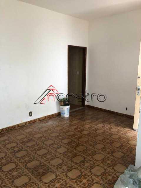 NCastro03. - Casa de Vila à venda Rua Ramos da Fonseca,Lins de Vasconcelos, Rio de Janeiro - R$ 320.000 - M2221 - 5