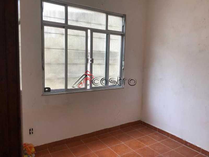 NCastro05. - Casa de Vila à venda Rua Ramos da Fonseca,Lins de Vasconcelos, Rio de Janeiro - R$ 320.000 - M2221 - 8