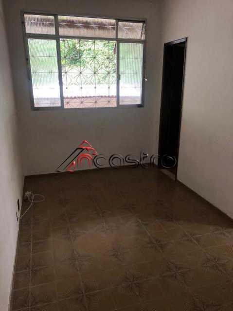 NCastro06. - Casa de Vila à venda Rua Ramos da Fonseca,Lins de Vasconcelos, Rio de Janeiro - R$ 320.000 - M2221 - 9