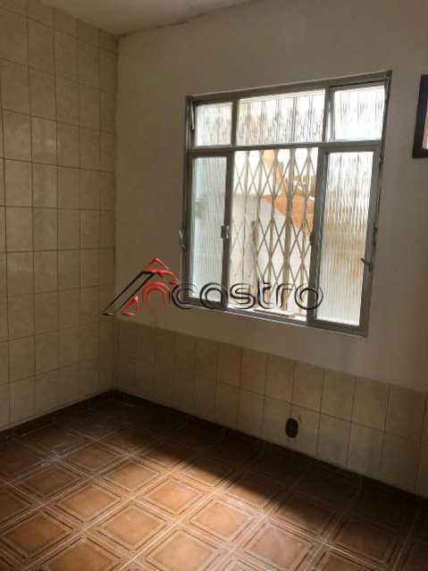 NCastro09. - Casa de Vila à venda Rua Ramos da Fonseca,Lins de Vasconcelos, Rio de Janeiro - R$ 320.000 - M2221 - 11