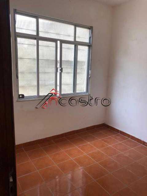 NCastro10. - Casa de Vila à venda Rua Ramos da Fonseca,Lins de Vasconcelos, Rio de Janeiro - R$ 320.000 - M2221 - 7