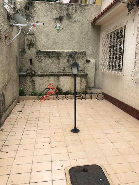 NCastro11. - Casa de Vila à venda Rua Ramos da Fonseca,Lins de Vasconcelos, Rio de Janeiro - R$ 320.000 - M2221 - 17