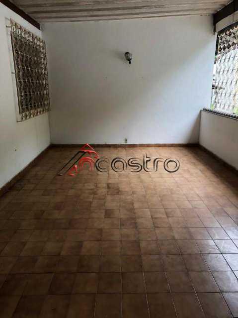 NCastro12. - Casa de Vila à venda Rua Ramos da Fonseca,Lins de Vasconcelos, Rio de Janeiro - R$ 320.000 - M2221 - 4