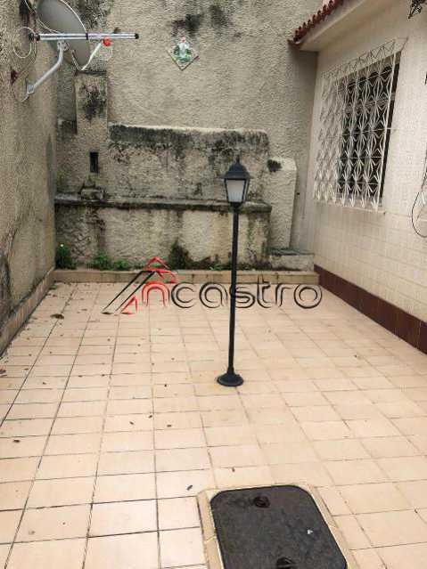 NCastro13. - Casa de Vila à venda Rua Ramos da Fonseca,Lins de Vasconcelos, Rio de Janeiro - R$ 320.000 - M2221 - 16