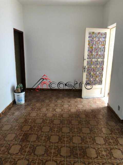 NCastro14. - Casa de Vila à venda Rua Ramos da Fonseca,Lins de Vasconcelos, Rio de Janeiro - R$ 320.000 - M2221 - 1