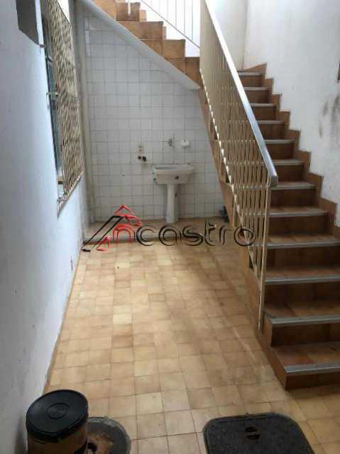 NCastro15. - Casa de Vila à venda Rua Ramos da Fonseca,Lins de Vasconcelos, Rio de Janeiro - R$ 320.000 - M2221 - 18