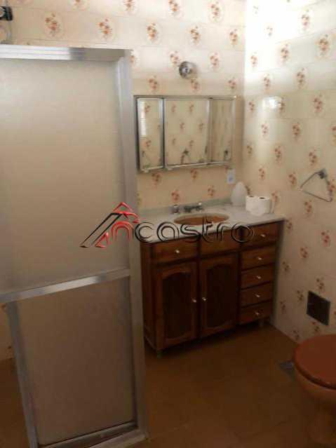 NCastro16. - Casa de Vila à venda Rua Ramos da Fonseca,Lins de Vasconcelos, Rio de Janeiro - R$ 320.000 - M2221 - 15