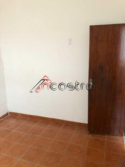 NCastro17. - Casa de Vila à venda Rua Ramos da Fonseca,Lins de Vasconcelos, Rio de Janeiro - R$ 320.000 - M2221 - 12