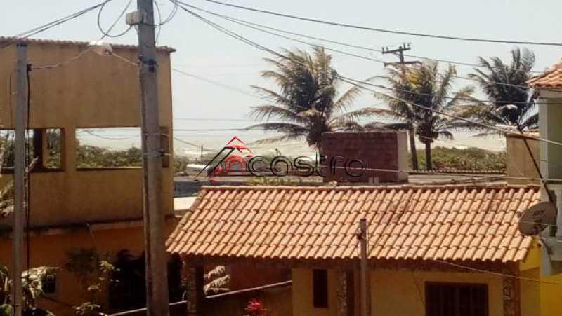 NCastro08. - Casa à venda 19ª Travessa Projetada,Maria Joaquina, Armação dos Búzios - R$ 480.000 - M2223 - 16