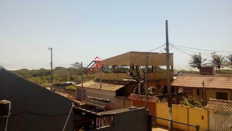 NCastro06. - Casa à venda 19ª Travessa Projetada,Maria Joaquina, Armação dos Búzios - R$ 480.000 - M2223 - 21