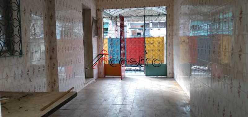NCastro01. - Casa à venda Rua Ministro Moreira de Abreu,Olaria, Rio de Janeiro - R$ 320.000 - M2224 - 1