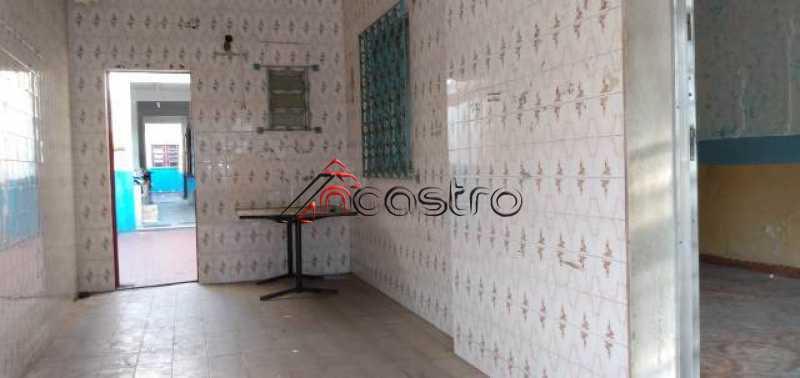 NCastro02. - Casa à venda Rua Ministro Moreira de Abreu,Olaria, Rio de Janeiro - R$ 320.000 - M2224 - 3