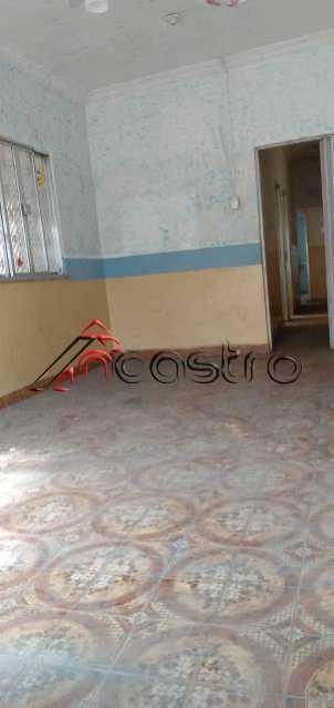 NCastro03. - Casa à venda Rua Ministro Moreira de Abreu,Olaria, Rio de Janeiro - R$ 320.000 - M2224 - 4