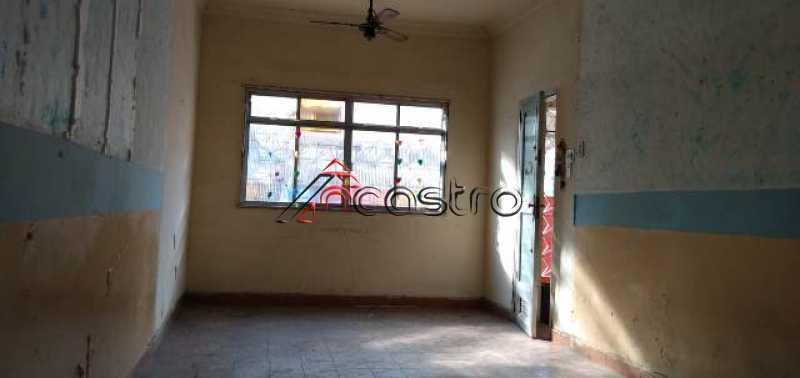 NCastro04. - Casa à venda Rua Ministro Moreira de Abreu,Olaria, Rio de Janeiro - R$ 320.000 - M2224 - 5