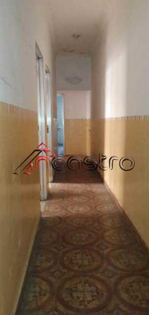 NCastro05. - Casa à venda Rua Ministro Moreira de Abreu,Olaria, Rio de Janeiro - R$ 320.000 - M2224 - 6