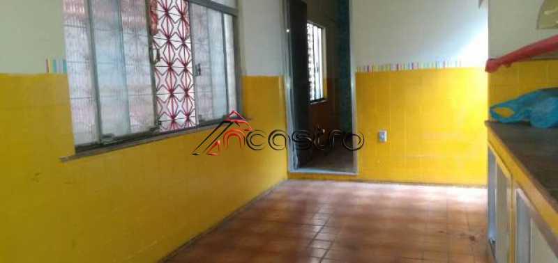 NCastro07. - Casa à venda Rua Ministro Moreira de Abreu,Olaria, Rio de Janeiro - R$ 320.000 - M2224 - 8